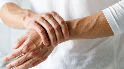 """Artrite reumatoide: la causa """"insospettabile"""""""