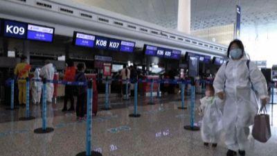 In Cina 3 nuovi casi a Wuhan: tamponi per 11 milioni di persone
