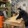 FALEGNAMERIA BERTOZZI SIMONE lavorazione artigianale