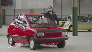I 120 anni di Fiat