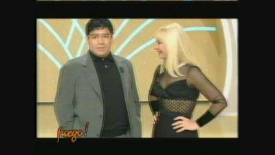 Diego Armando Maradona raccontato da Fuego 1999