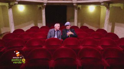 Il teatro più piccolo del mondo
