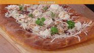 La pizza irpina