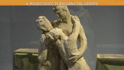 Il museo Civico di Bassano del Grappa