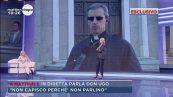 Chi è davvero Mirto, in diretta parla Don Ugo