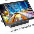 MASPAS PUBBLICITÀ display touch screen