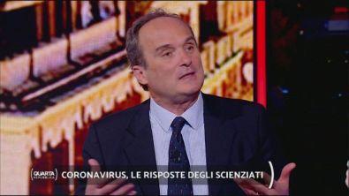 Coronavirus, le risposte degli scienziati
