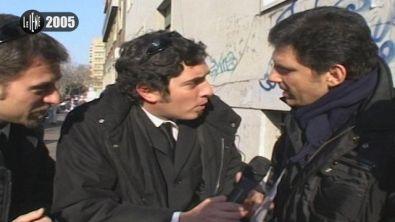TRIO MEDUSA: Fabrizio Frizzi ritorna in prima serata su RaiUno