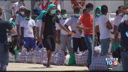 Migranti, pronto il nuovo decreto