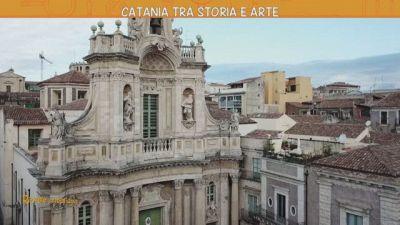 Catania tra storia e arte