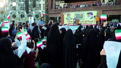 In Iran vince il falco Raisi ma l'affluenza crolla