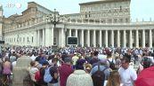"""Olimpiadi, Papa Francesco: """"Giochi siano un segno di speranza"""""""