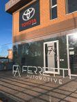 Ferretti Automotive