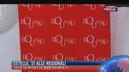"""Breaking News delle ore 21.30: """"5Stelle, sì alle regionali"""""""