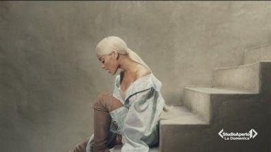 Il nuovo album di Ariana Grande