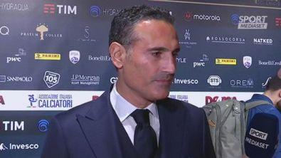 "Juventus,""Amoruso: ""Champions obiettivo primario"""