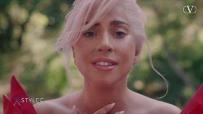 Lady Gaga, una fiamma che arriva all'anima
