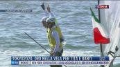 Breaking News delle 11.00 | Tokyo2020, oro nella vela per Tita e Banti