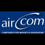 Accessori per Impianti Aspirazione Aircom