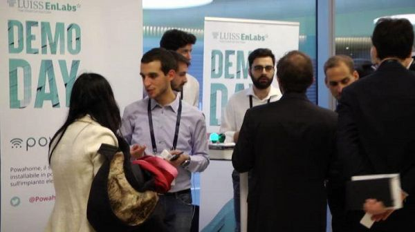 Start Up, focus su Open Innovation a Demo Day Luiss Enlabs