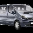 Taxi Catania Transfer  minivan