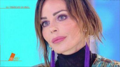 La singolare vicenda di Nina Moric e Luigi Mario Favoloso
