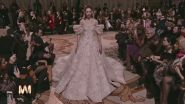Jo Squillo: Tony Ward, la collezione Haute Couture per l'estate 2020