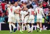 Euro 2020 Inghilterra-Germania 2-0
