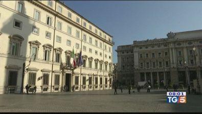 Def a Palazzo Chigi confronto su flat tax