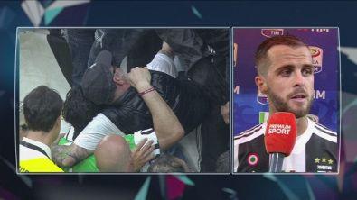 """""""Ora la Champions"""""""
