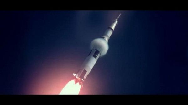 Apollo 11, arriva il docufilm in HD di Todd Douglas Miller