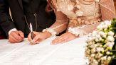 Matrimoni e ricevimenti, il protocollo con le nuove regole