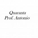 Quaranta Prof. Antonio