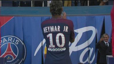 I misteri di Neymar