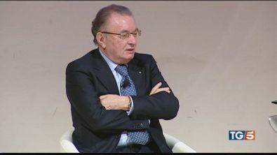 A Milano si è spento Giorgio Squinzi