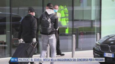 Milan: Ibra torna in Svezia