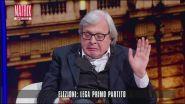 Sgarbi contro i vescovi che fanno politica