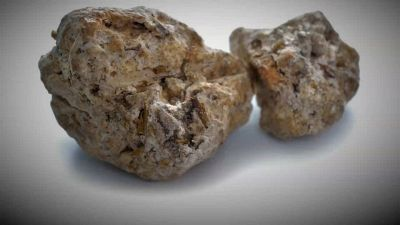Il segreto del tesoro dell'oceano: la strana pietra che vale una fortuna