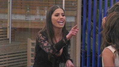 Sabrina, l'amica di Mila nella Casa