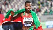 Agnes Tirop, la mezzofondista kenyana uccisa a soli 25 anni