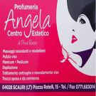 Profumeria Angela Centro Estetico