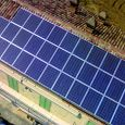 Pannelli solari Brunella srl