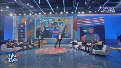 """Cassano: """"A Napoli situazione di non ritorno"""""""