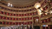 La Scala che riapre simbolo di rinascita