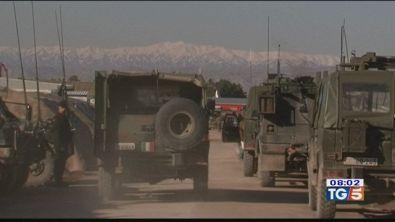 Italiani feriti in Iraq 3 in gravi condizioni