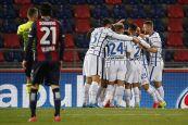 Serie A 2020/21: Bologna-Inter 0-1