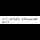 Berte' Giampaolo - Consulente del Lavoro