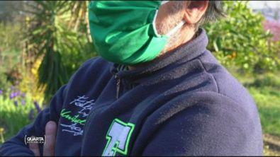 Coronavirus, il dramma degli agricoltori irregolari