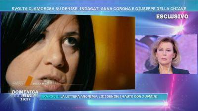 Il botta e risposta tra Anna Corona e Pietra Maggio