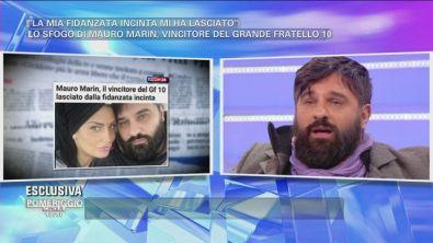 """""""Volevano far nascere mio figlio in Abruzzo..."""""""